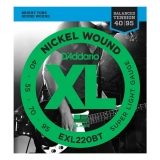D'ADDARIO EXL220BT - Balanced Tension - .40 - .95