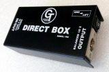 GROOVE TUBES DIRECT BOX