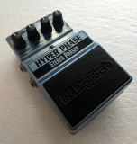 DIGITECH Hyper Phase Stereo Phaser made in USA