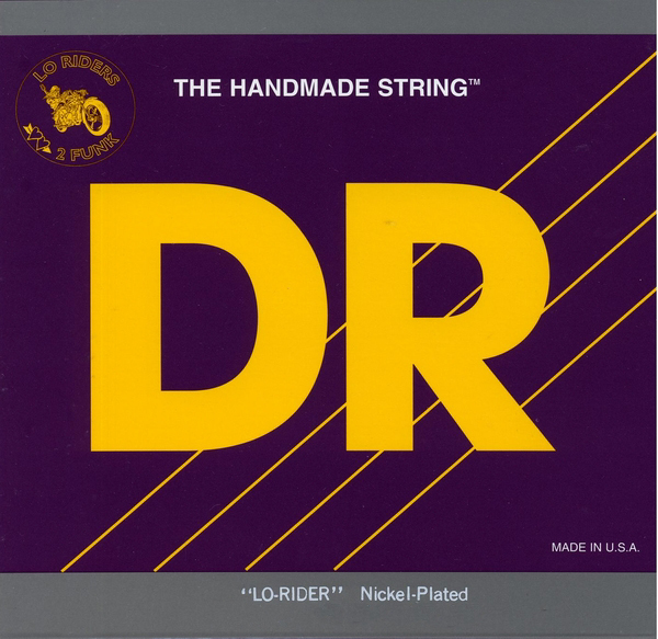 DR Strings  NMH5-45