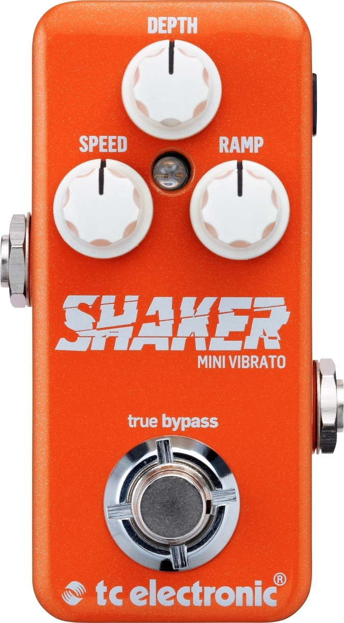TC Electronic Shaker Vibrato Mini