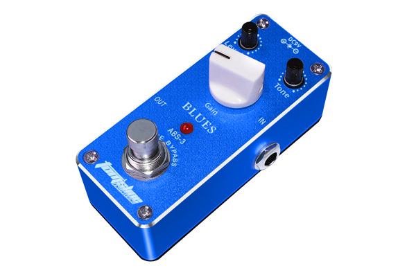 Tomsline Engineering ABS-3 (blues drive)