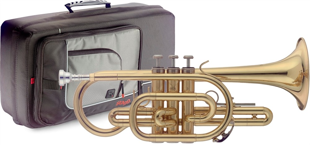 Stagg WS-CR215S, B