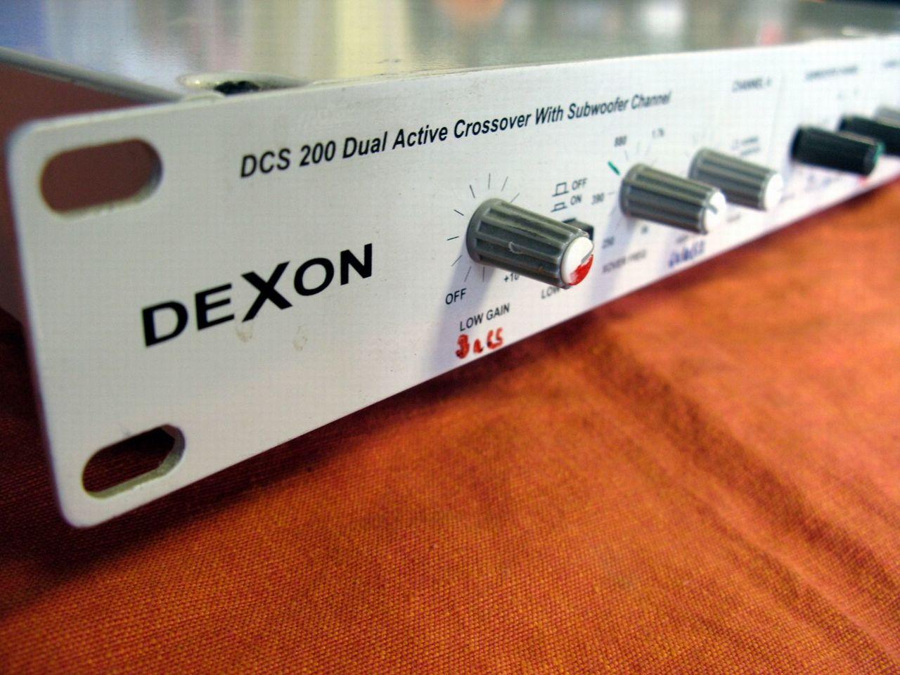 Dexon bazar