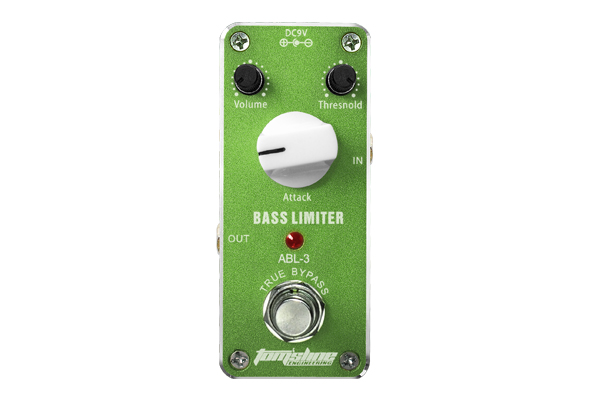 Tomsline Engineering ABL-3 (bass limiter)