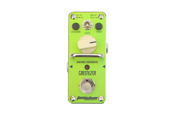 Tomsline Engineering AGR-3 GREENIZER (overdrive)