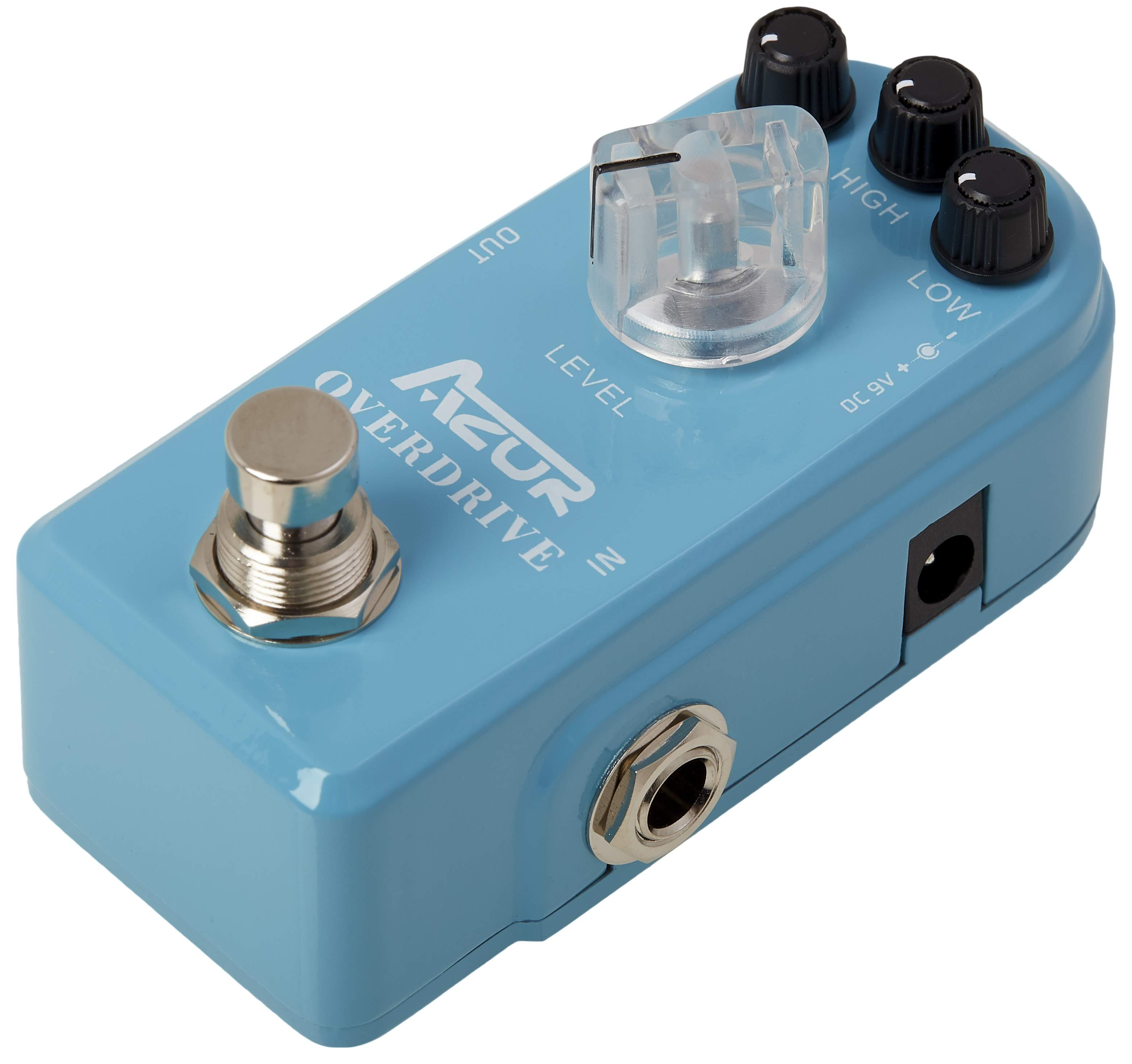CALINE AP-308 Overdrive