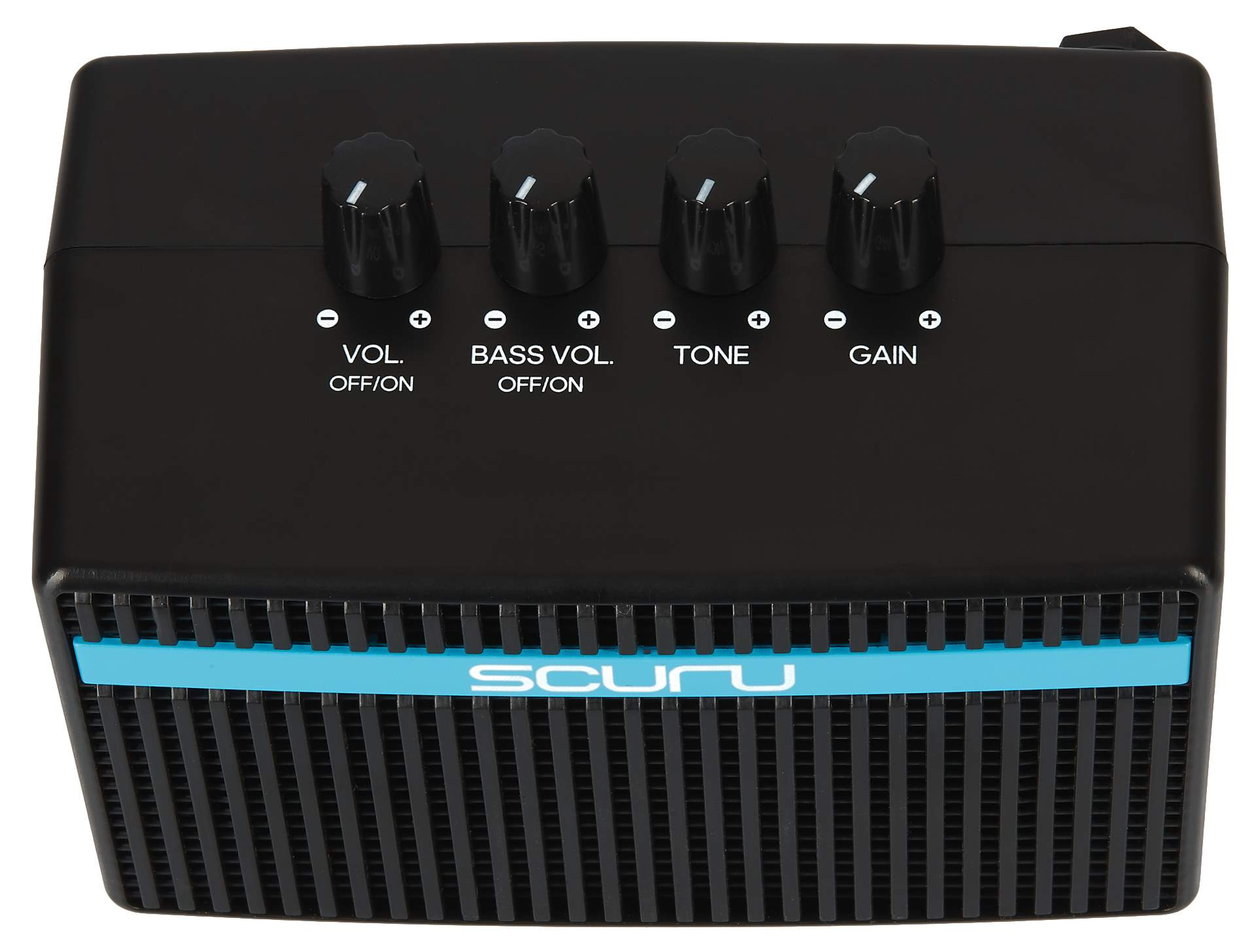 CALINE S1B Scuru Bass Amp