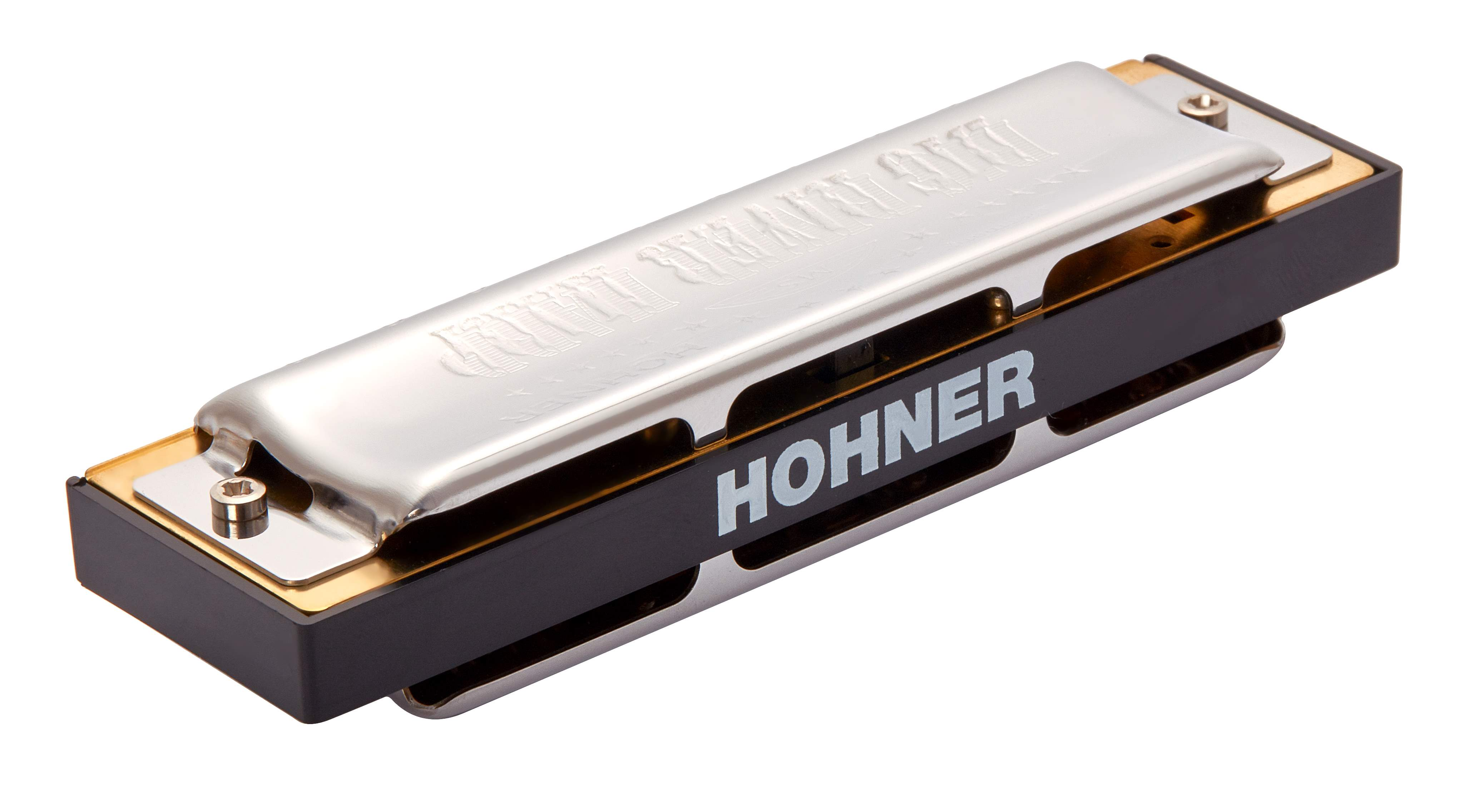 HOHNER Big River Harp A-major