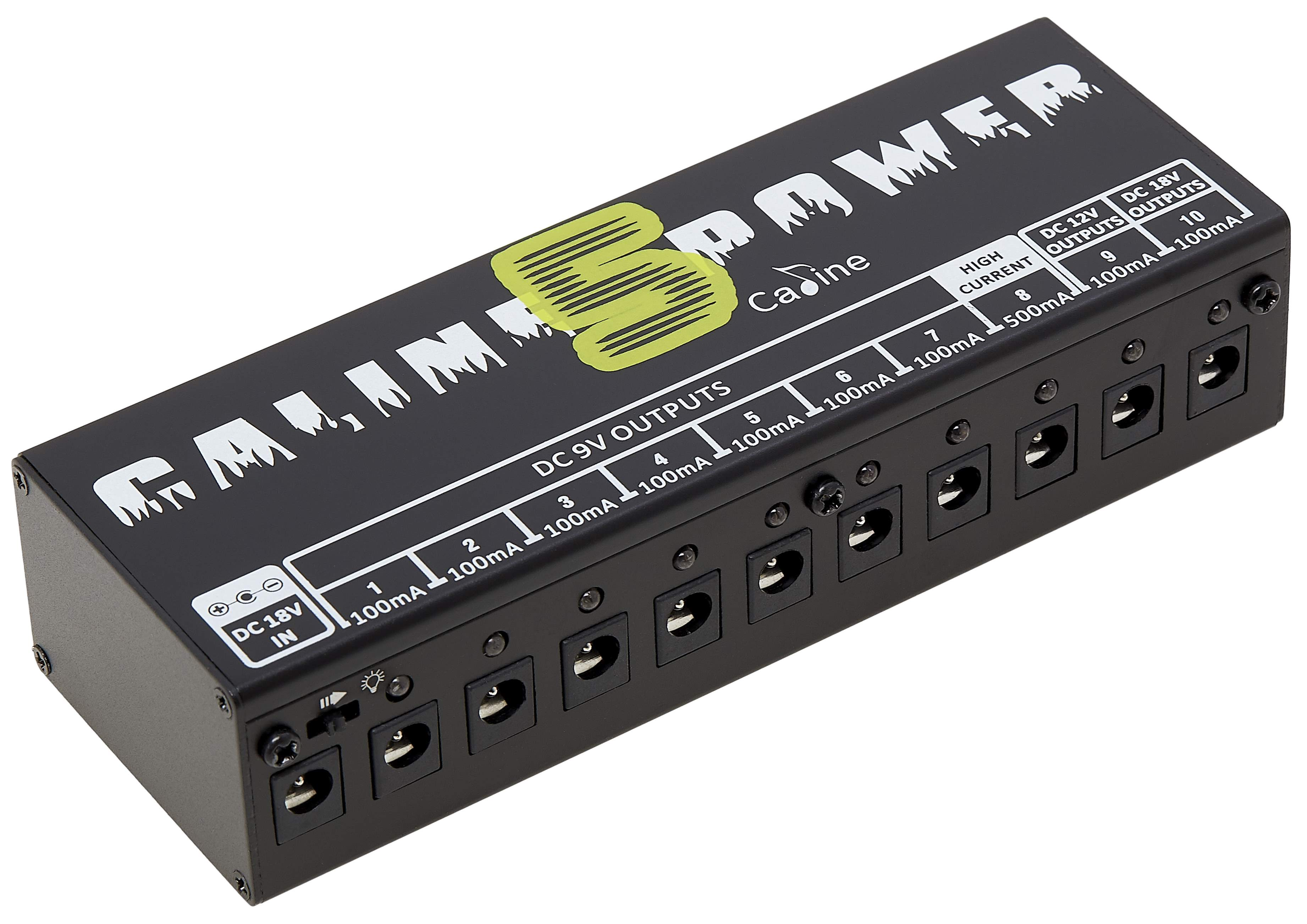 "CALINE CP-05 ""Power Supply"""
