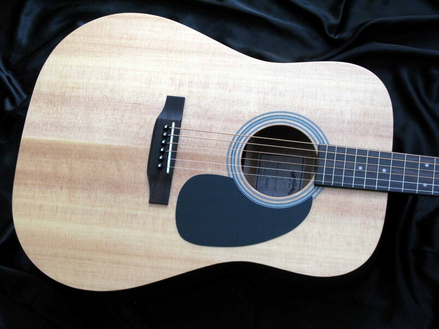 Sigma Guitars DM-ST