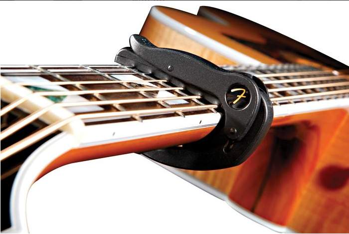Fender Smart Capo-Classical