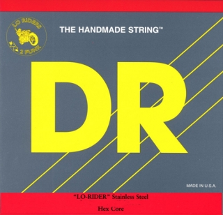 DR Strings MH5-45