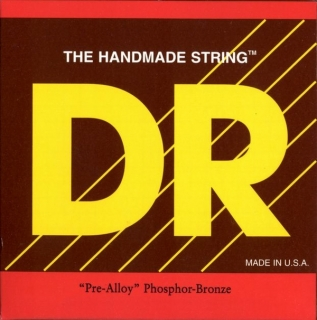 DR Strings  PM-12
