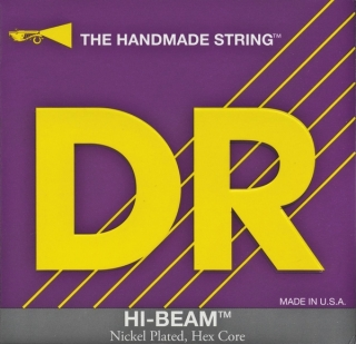 DR Strings  MTR-10