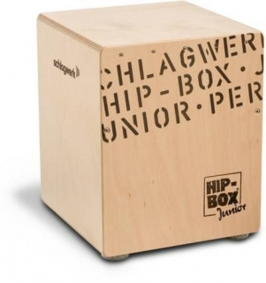 Schlagwerk CP 401 - Cajon Hip Box® Junior
