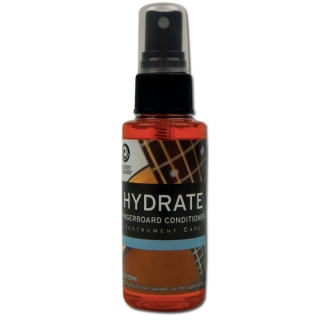 Planet Waves Hydrate Fingeboard Conditioner