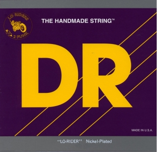 DR Strings NMH-45