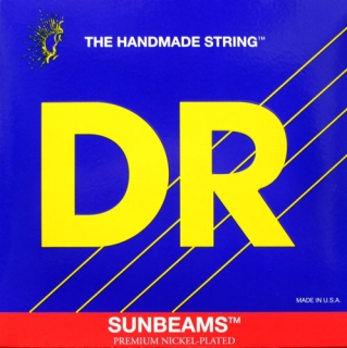 DR Strings  NMR-45