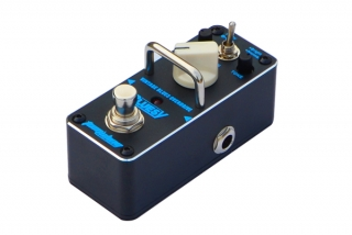 Tomsline Engineering ABY-3 BLUESY (overdrive)