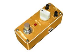 Tomsline Engineering AMD-3 Metal  (distortion)