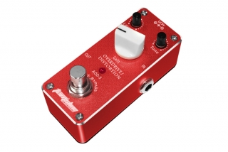 Tomsline Engineering AOD-3 (overdrive/distortion)