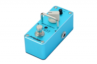Tomsline Engineering ASF-3 S-FUZZ (fuzz)