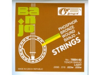 Gorstrings 7BB4 – 92 (.0095 - .030)