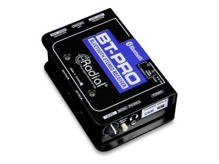 Radial BT-Pro Bluetooth Active DI Box