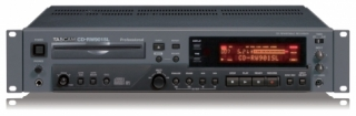 TASCAM CD-RW901SL Audio CD rekordér