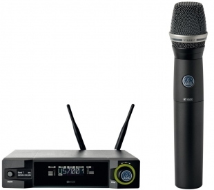 AKG WMS4500 Vocal D7 BD1