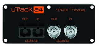 CYMATIC AUDIO MADI Option Card for uTrack24