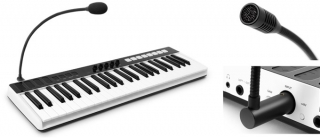 IK Multimedia iRig Keys I/O Mic