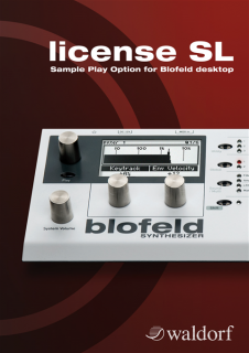 Waldorf License SL