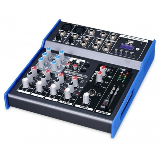 Pronomic M-602FX-MP3 Mixr+ Effekt+ MP3 Player