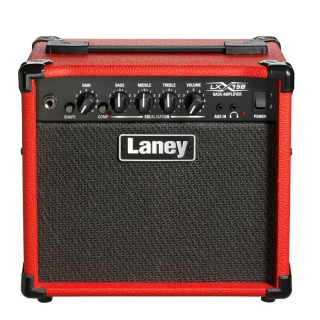 Laney LX15B RED