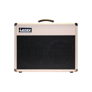 Laney VC30-212 Old English White