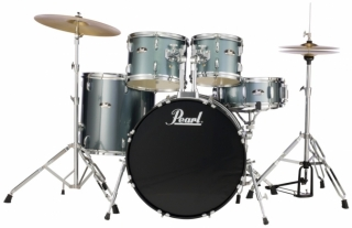 PEARL RS505C/C706 Roadshow - Charcoal Metallic