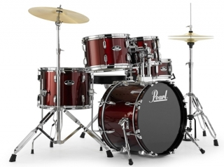 PEARL Roadshow RS585C Wine Red