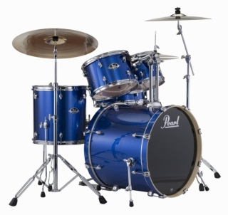 PEARL Export EXX725F - Electric Blue Sparkle