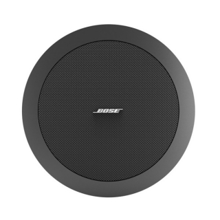 BOSE FreeSpace DS 16F flush mount loudspeaker Black