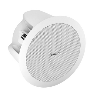 BOSE FreeSpace DS 16F Flush Mount Loudspeaker White