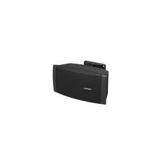 BOSE FreeSpace DS 16S VA Surface Mount Voice Alarm Loudspeaker Black