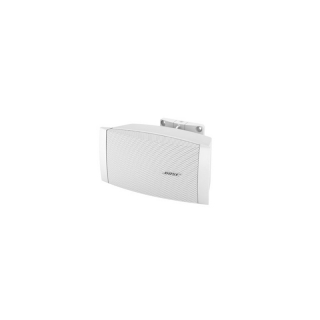 BOSE FreeSpace DS 16S VA Surface Mount Voice Alarm Loudspeaker  White