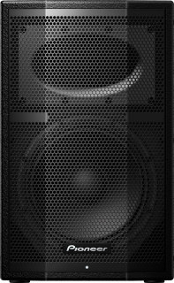 PIONEER PROFESSIONAL AUDIO XPRS-10
