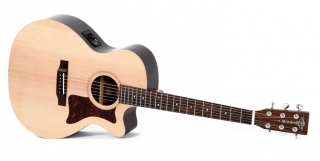 Sigma Guitars GRCE