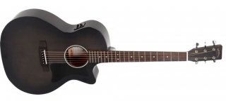 Sigma Guitars GMC-STE-BKB