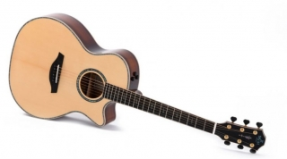 Sigma Guitars SGBCE-5 LIMITED