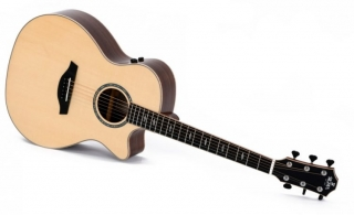 Sigma Guitars GWCE-3