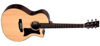Sigma Guitars GMC-1STE